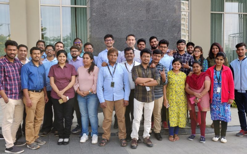 Silverline Goes Global; Establishes an Office in India