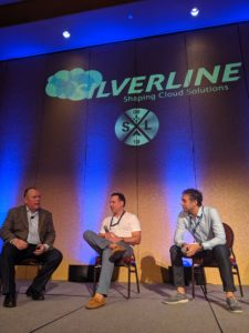Celebrating 10 Years of Silverline at Our Annual Summit