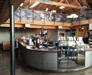 The Best Places to Get Coffee Near Dreamforce 1