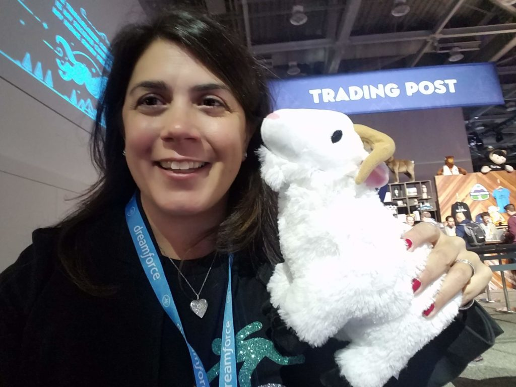 Advice from a Salesforce MVP: 7 Steps to Make the Most of Dreamforce 1