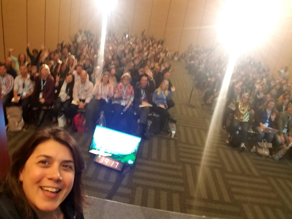 Advice from a Salesforce MVP: 7 Steps to Make the Most of Dreamforce 2