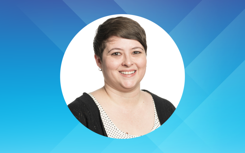 Get to Know Gillian Reynolds: Silverline's Second Salesforce Certified Technical Architect